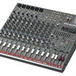 Phonic AM 642 D PA mixer