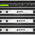 Electro Voice Versterker rack